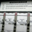 60% Are Willing to Risk Their Health To Vote In Person In November