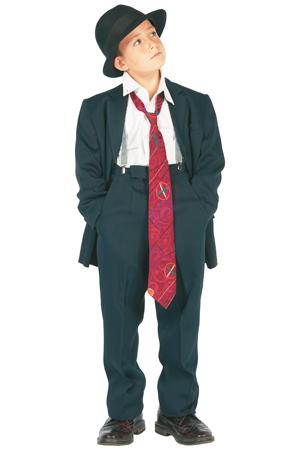 boy executive