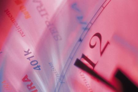 clock & benefits
