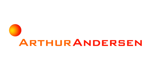 an examination of the arthur andersen limited liability partnership llp scandal