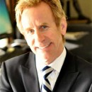 Dan Steenerson Awarded Top National Disability Insurance Leadership Award