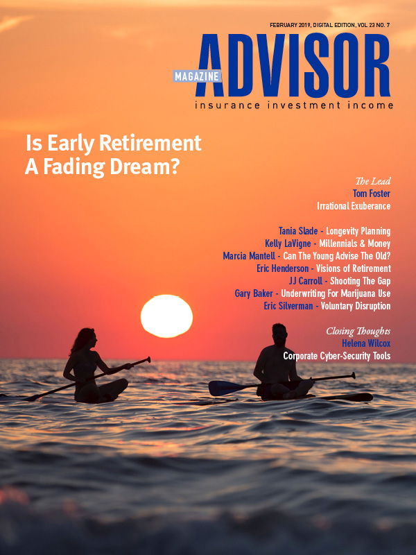 View Current issue