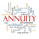 Fixed Annuity Sales Propel Growth in the First Quarter 2016