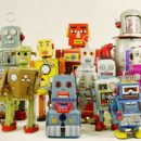 """Staying Relevant in the """"Robo"""" Era"""