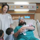 "New York Life Launches New Campaign Inspiring Consumers To ""Be Good At Life"""