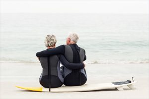 The Aging Economy Report Reveals It's the End of Retirement