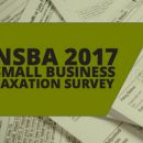 Tax Reform a Major Concern for Small Business