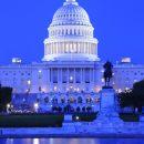 "Washington is the ""New Volatility"""