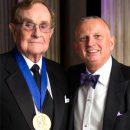 Maurice L. Stewart Awarded 2017 Huebner Medal