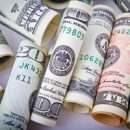 Americans' Personal Savings Are Up As Financial Anxiety Runs High