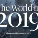 For The New Year, The World Looks A Little Wobbly