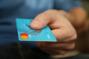average apr for credit card