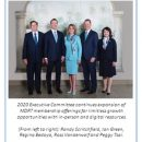 2020 MDRT Leadership Propels Personal and Professional Growth for U.S. Members