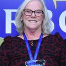 Maureen Kerrigan Receives RBC Gail Winslow Award