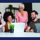 83% of Global Executives Agree Multigenerational Workforce is Key to Growth and Success