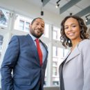 Advising People of Color On Retirement Risks