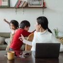 Protecting The Value Of A Stay-At-Home Spouse