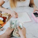Majority of Americans Plan to Spend Stimulus Check on Household Bills
