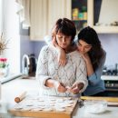 Forty Percent Of Adult Children Question If Mom Is Financially Prepared For The Future