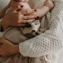 Expecting Mothers Face Financial Trouble