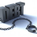 New Data: Personal Debt On The Rise Topping $38,000 Exclusive Of Mortgages