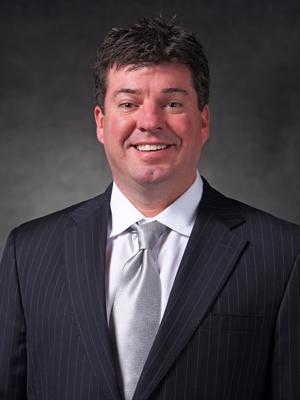 Mark Fitzgerald